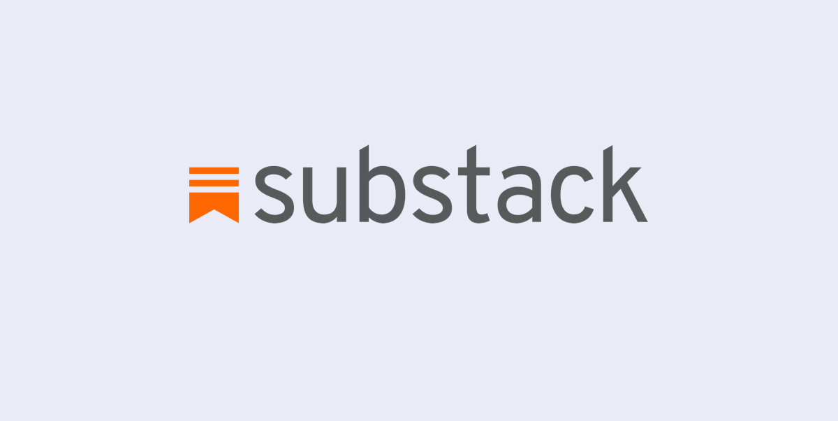 substack newsletters