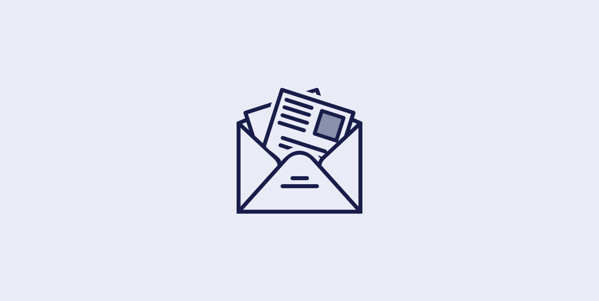why email newsletters are making a come back
